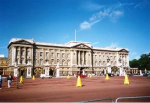 londra_buckingam_palace
