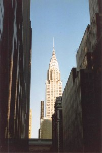 NYC_Crysler_Building