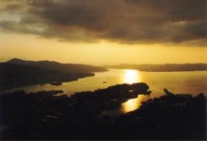 norvegia_bergen_7_tramonto