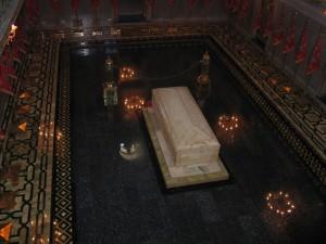 Mar2005_039_rabat_mausoleo_mohammed_v