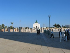 Mar2005_046_rabat_mausoleo_mohammed_v