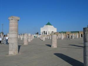 Mar2005_047_rabat_mausoleo_mohammed_v