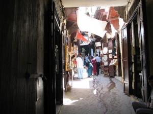 Mar2005_108_fes_medina