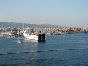 DSCN0095 Palma de Mallorca