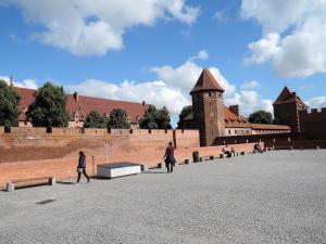 DSCN0003 Castello di Malbork