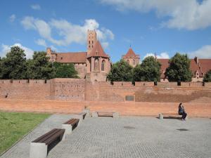 DSCN0004 Castello di Malbork