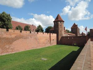 DSCN0005 Castello di Malbork