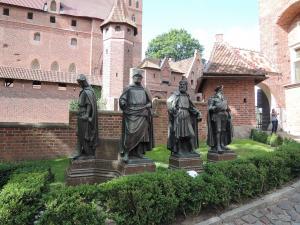DSCN0006 Castello di Malbork