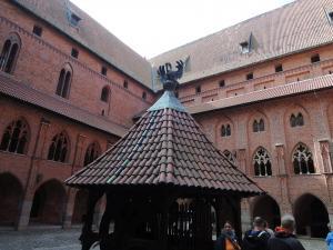 DSCN0007  Castello di Malbork