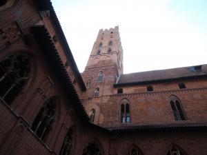 DSCN0008  Castello di Malbork