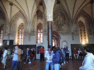 DSCN0009 Castello di Malbork