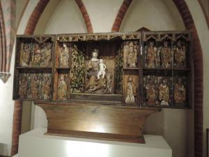 DSCN0011 Castello di Malbork