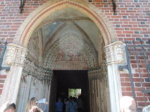 DSCN0012 Castello di Malbork