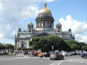 DSCN0086 San Pietroburgo San Isacco
