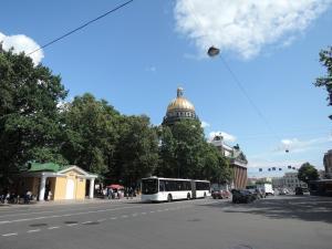 DSCN0087 San Pietroburgo San Isacco