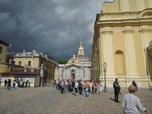 DSCN0089 San Pietroburgo San Pietro e Paolo