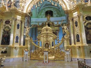 DSCN0093 San Pietroburgo San Pietro e Paolo