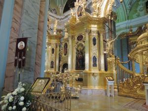 DSCN0094 San Pietroburgo San Pietro e Paolo
