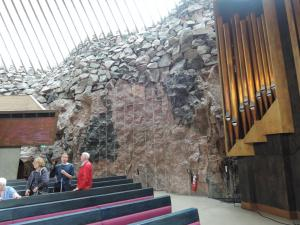 DSCN0122 Helsinki Chiesa nella Roccia