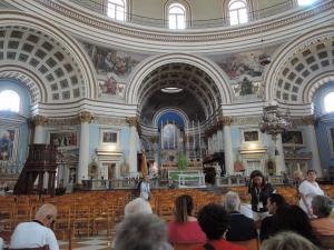 DSCN0340 Mosta Medina Rabat