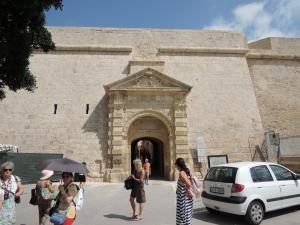 DSCN0350 Mosta Medina Rabat