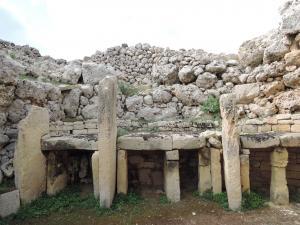 DSCN0374 Gozo Ggantija