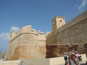 DSCN0377 Gozo Cittadella