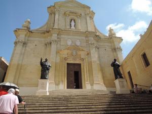 DSCN0382 Gozo Cittadella