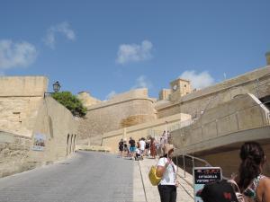 DSCN0383 Gozo Cittadella