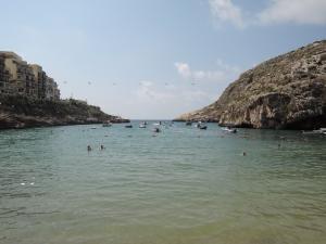 DSCN0384 Gozo Xlendi Dwejra