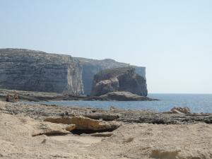 DSCN0385 Gozo Xlendi Dwejra