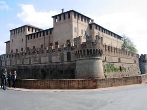 Fontanellato_2007_Rocca_1